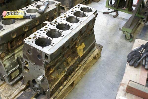 cárter DAF 865 BLOCK para camión DAF 865 BLOCK