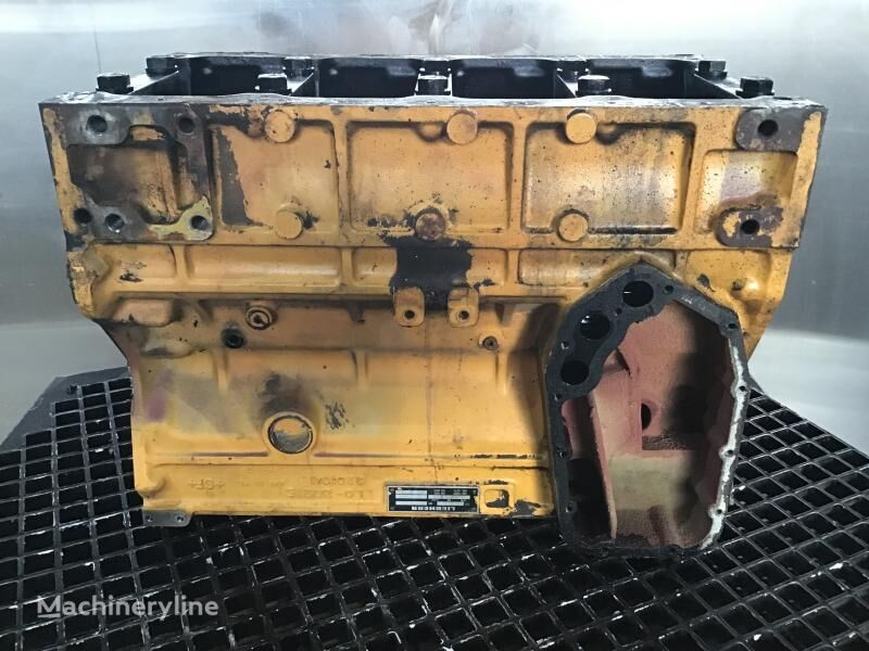 LIEBHERR Crankcase (9143477) cárter para LIEBHERR D904NA/D904T/D904TB excavadora