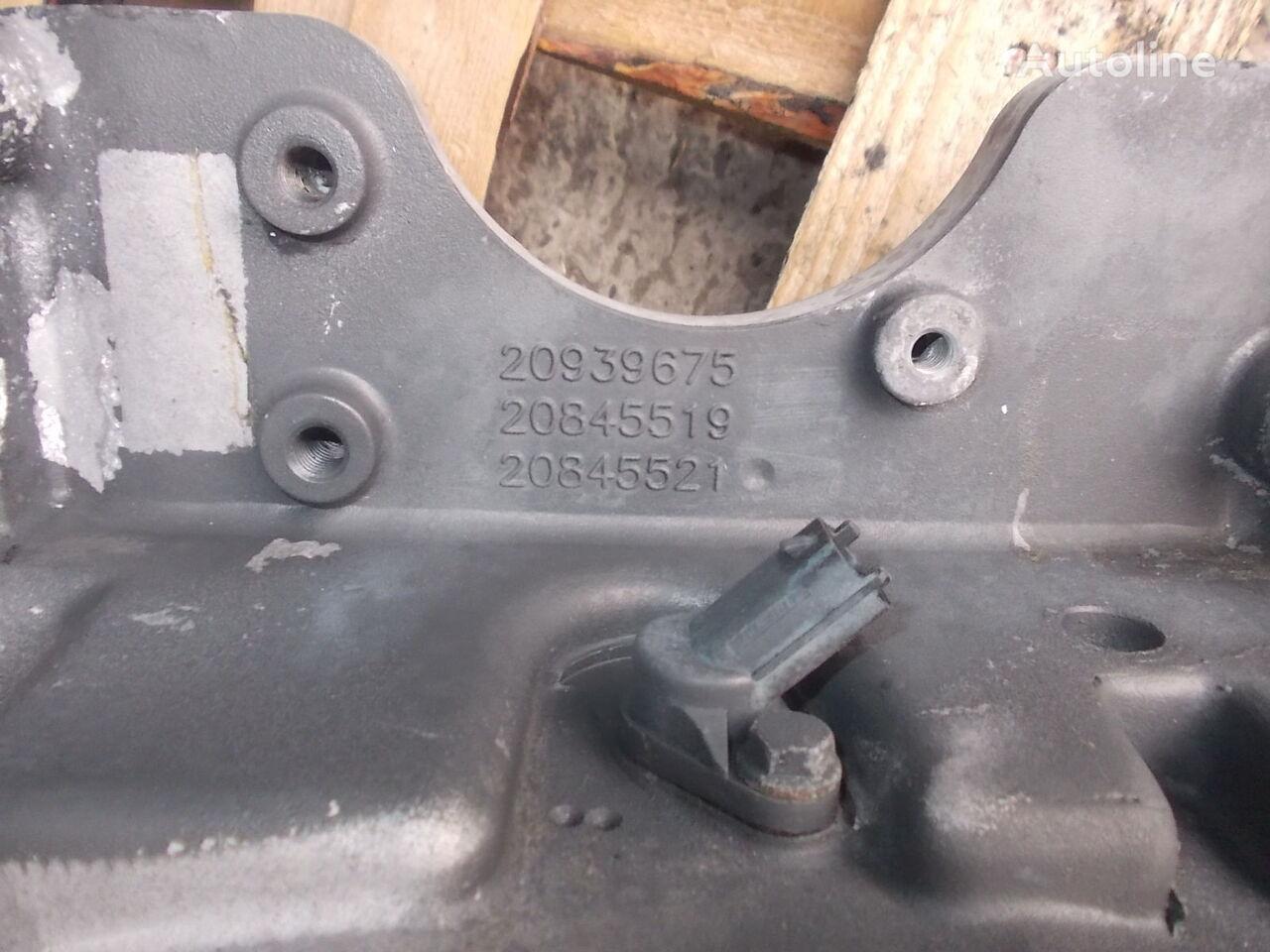 RENAULT dvigatelya mahovika cárter para RENAULT Premium tractora