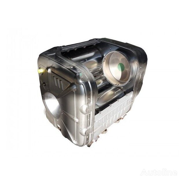 (5801448219) catalizador para IVECO Stralis Euro 6 camión