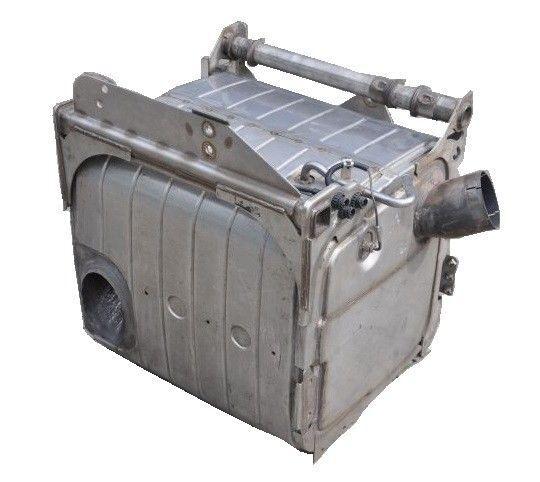 MERCEDES-BENZ Euro 4/5 (0054900314) catalizador para MERCEDES-BENZ Actros camión