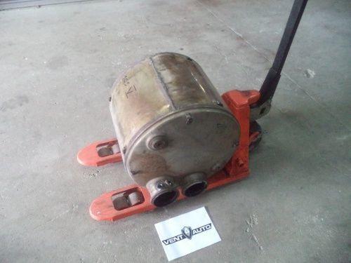 DAF 5 SOND catalizador para DAF XF 105 tractora