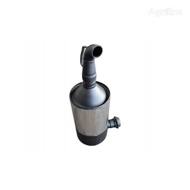 Deutz (04171986KZ) catalizador para DEUTZ-FAHR tractor