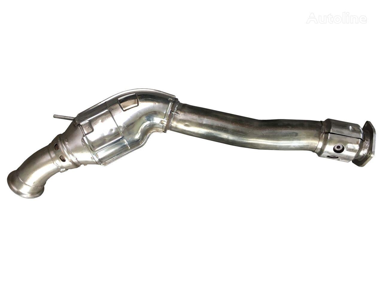 EURO 4 (K4522) catalizador para DODGE RAM 2500-3500 camión