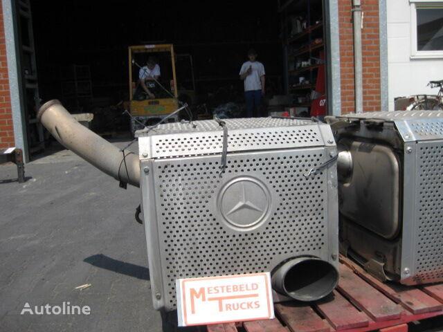 catalizador para MERCEDES-BENZ Axor 1833 camión