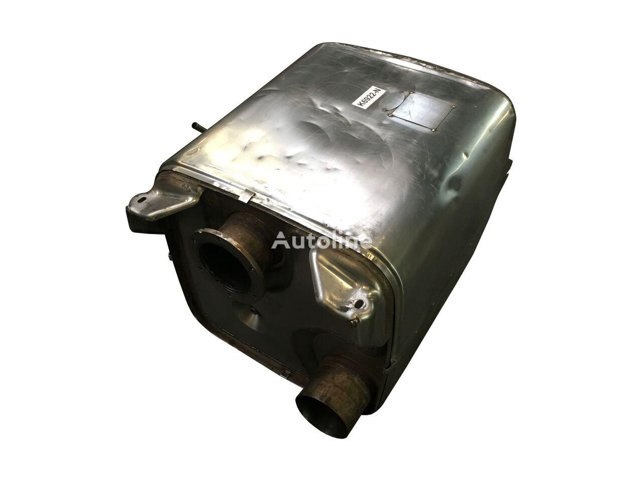 MERCEDES-BENZ Euro 5 (A0014904914) catalizador para MERCEDES-BENZ O530 , Tourismo , Integro , Intouro , Setra camión