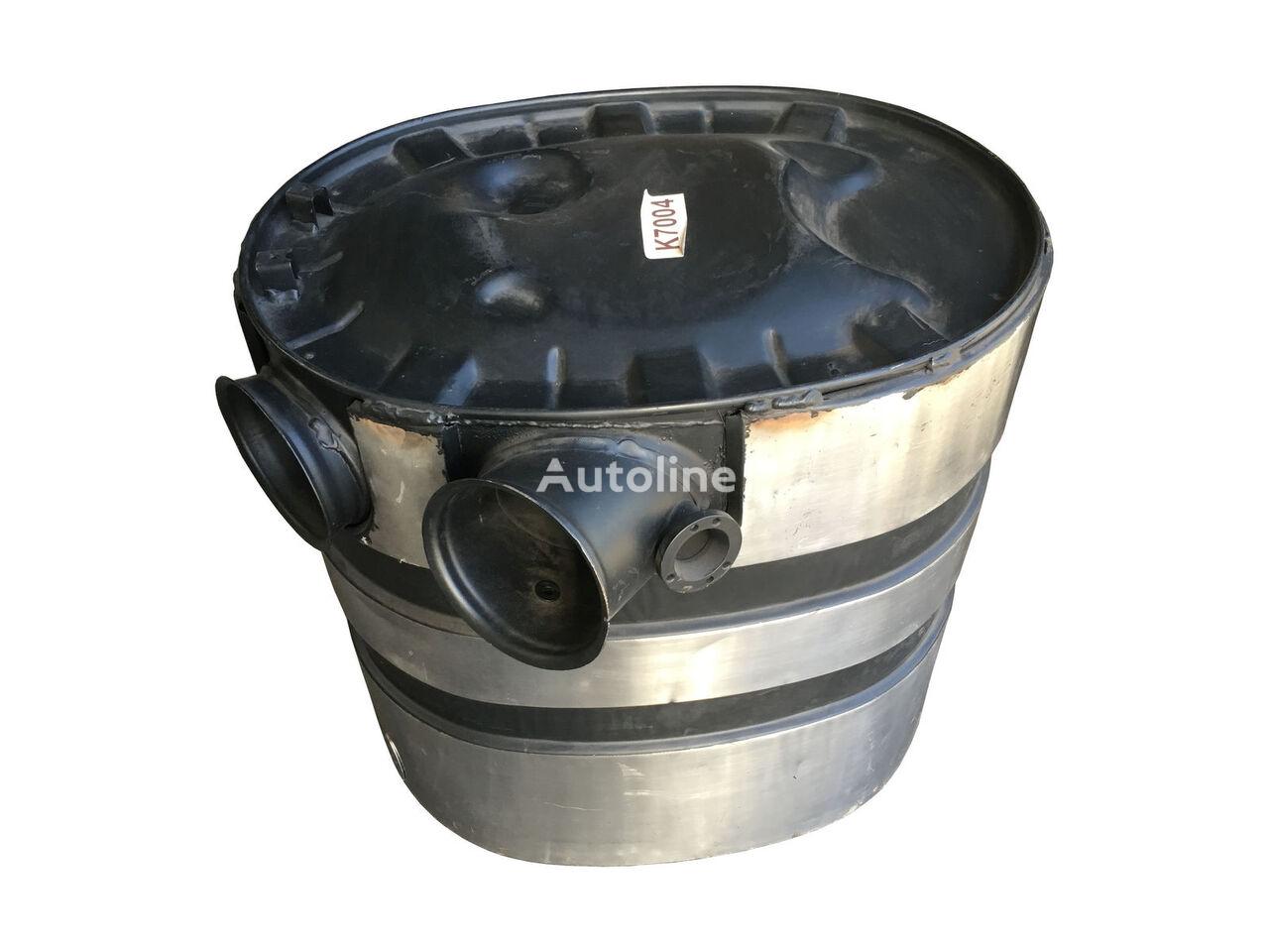 RENAULT Euro 5 (20920707) catalizador para RENAULT Premium, Magnum, Kerax camión