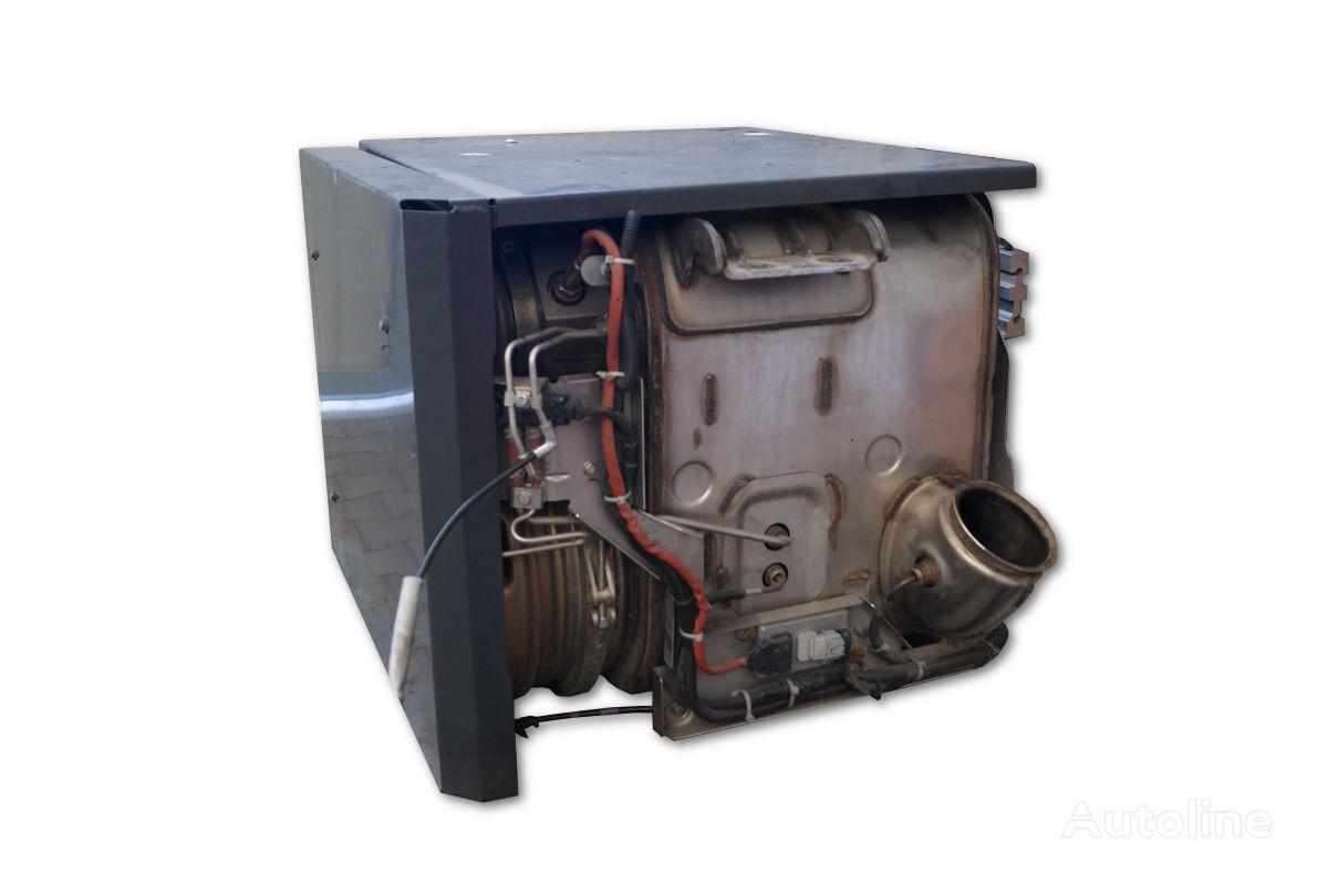 RENAULT RANGE GAMA T catalizador para VOLVO FH 4  tractora