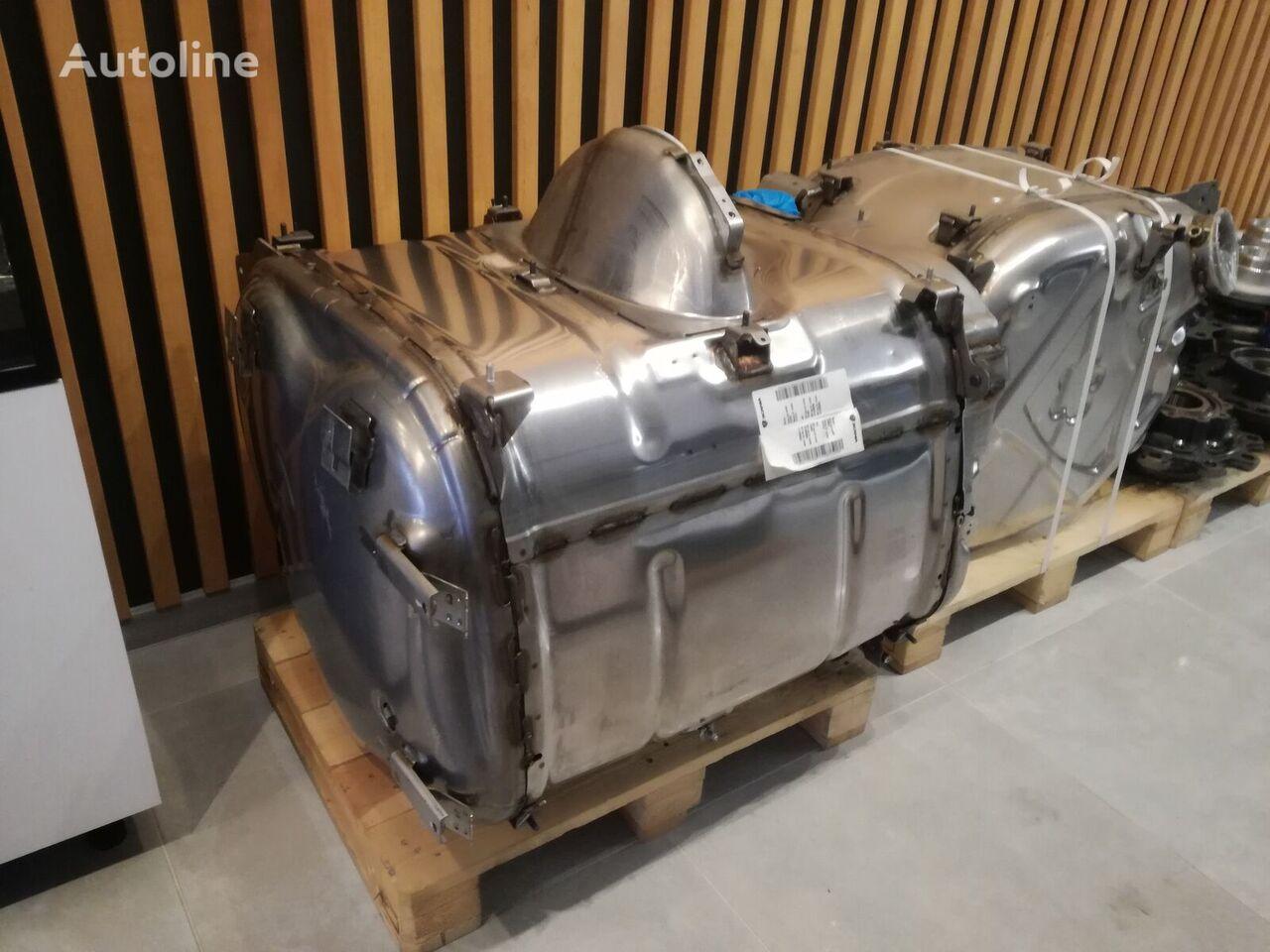 SCANIA (2539553) catalizador para SCANIA tractora nuevo