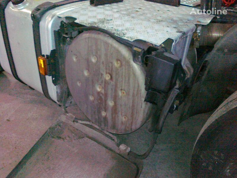 catalizador SCANIA FILTR CZĄSECZEK EURO 4 para tractora SCANIA SERIE  R