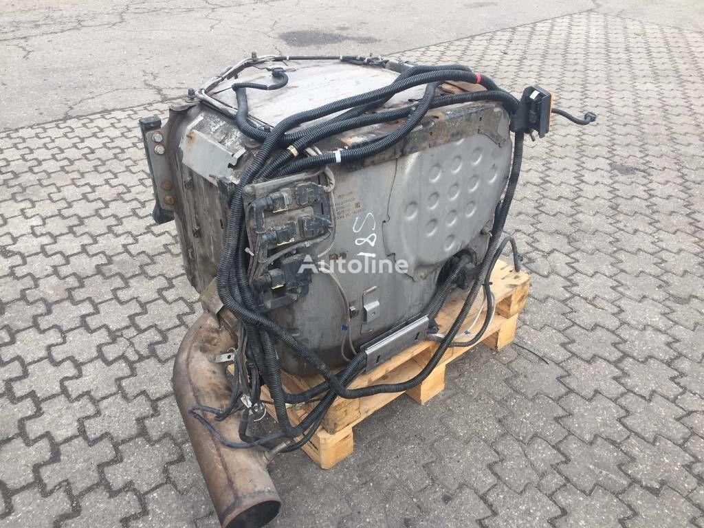 SCANIA KATALYSATOR 2164453 / 2483455 LYDDÆMPER EURO 6 catalizador para SCANIA tractora