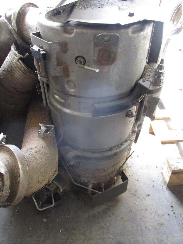 VOLVO FMX KATALYSATOR / LJUDDÄMPARE 21521100 (21521100) catalizador para VOLVO FMX  camión