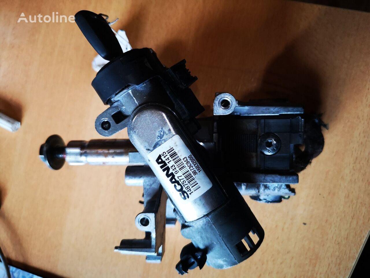 SCANIA (1487577) cerradura de encendido para SCANIA R480 , 1487577 camión