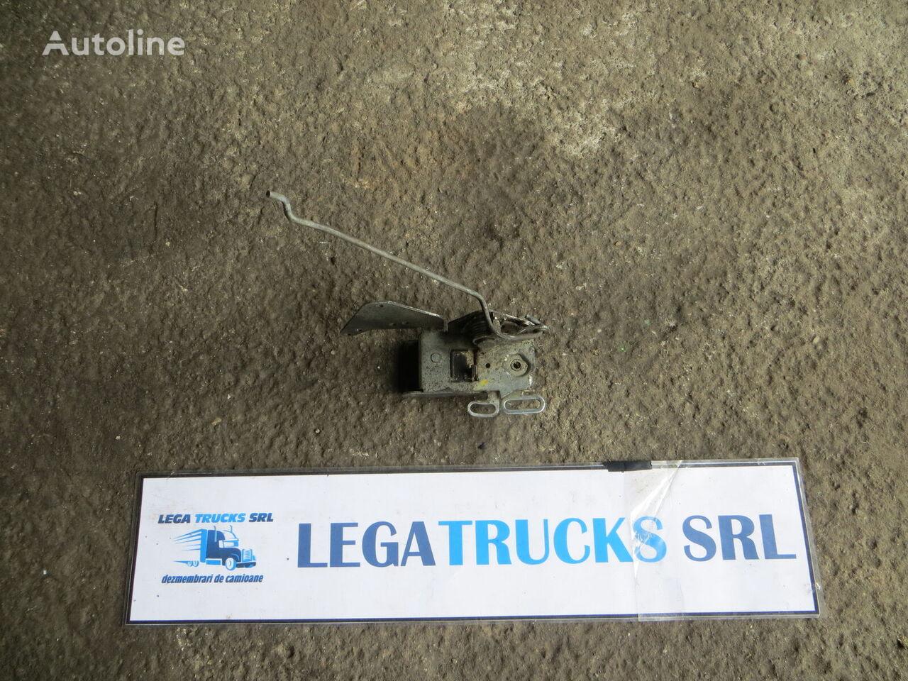 SCANIA Broasca Usa (1406223) cerradura para tractora