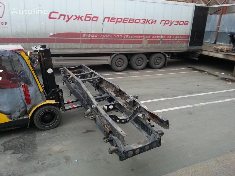 HYUNDAI chassis para HYUNDAI HD450 HD500 camión