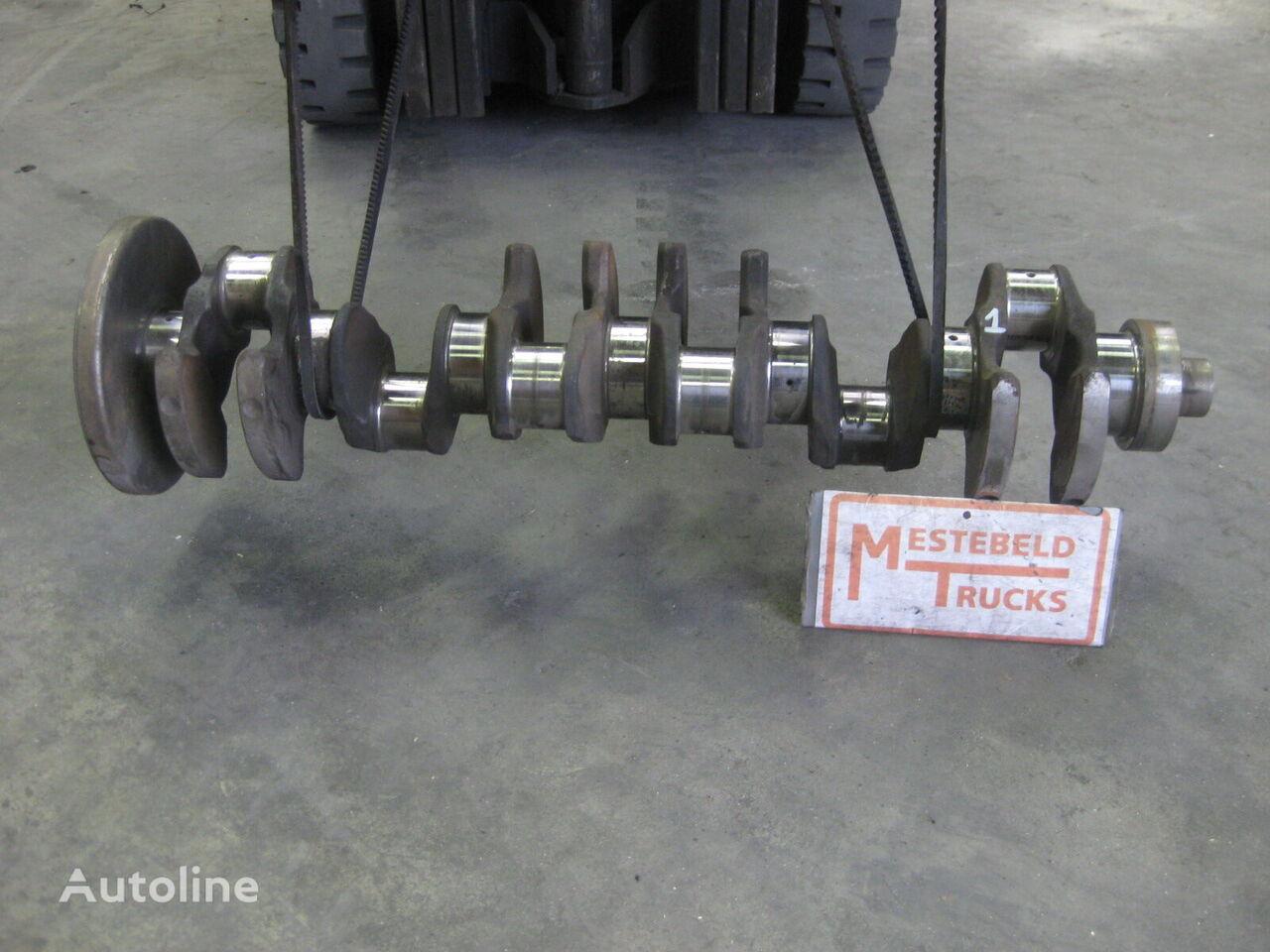 cigüeñal para SCANIA 4-serie camión