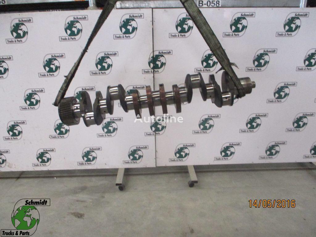 IVECO KRUKAS (F3AE 3681D) cigüeñal para IVECO STRALIS  camión