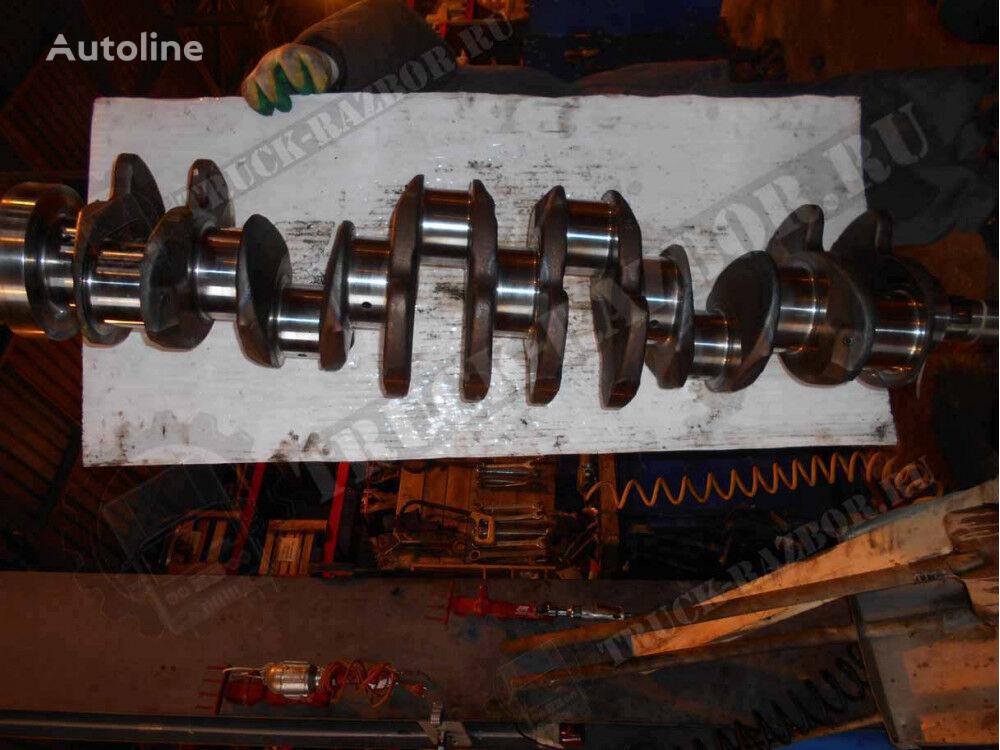 VOLVO D12 (20533089) cigüeñal para VOLVO tractora