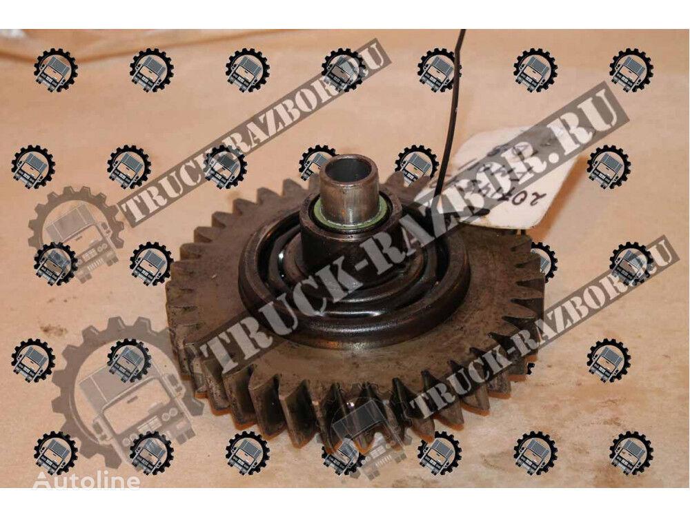 VOLVO shesternya kolenvala (20714549) cigüeñal para VOLVO FM, FH tractora