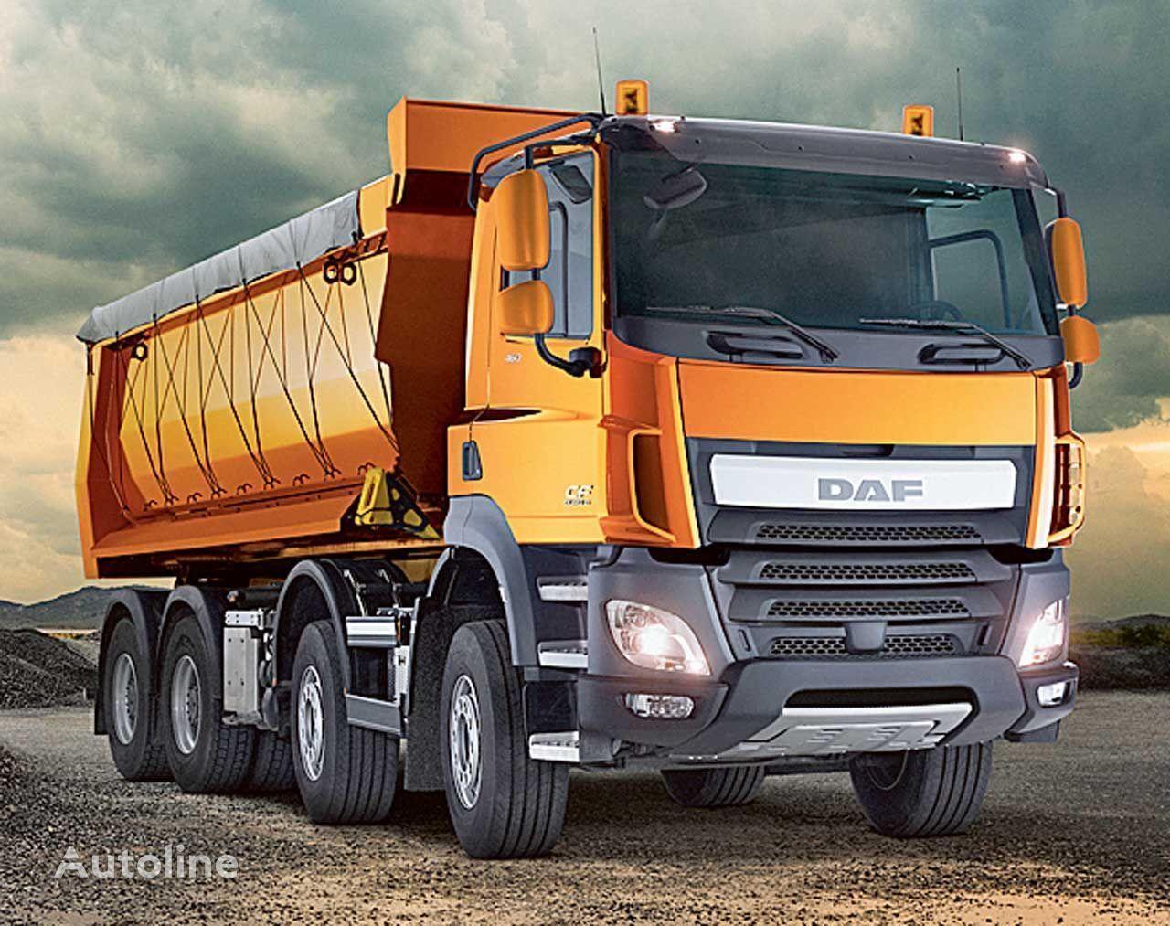 cilindro hidráulico para DAF camión nuevo