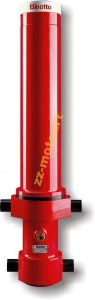 BODEX cilindro hidráulico para BODEX BINOTTO semirremolque