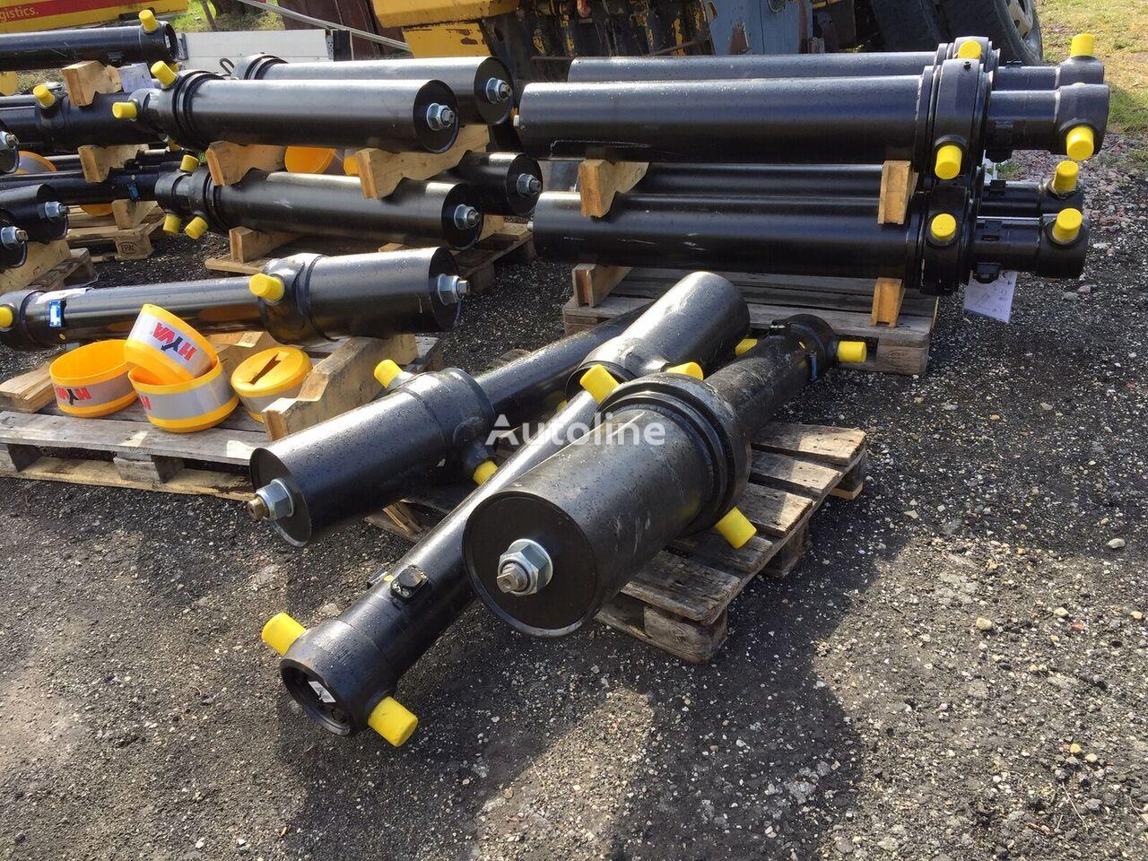 BODEX HYVA cilindro hidráulico para BODEX semirremolque nuevo