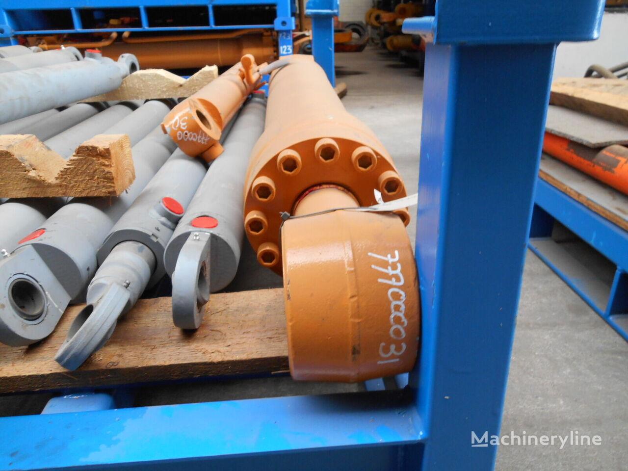 CASE (8918548) cilindro hidráulico para CASE excavadora nuevo