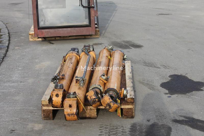 CASE cilindro hidráulico para CASE 688 CASE 61 excavadora