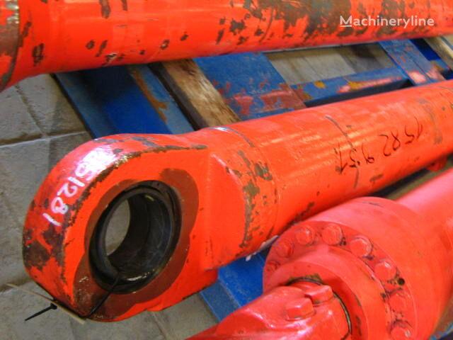 cilindro hidráulico para O&K excavadora