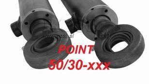 POINT Piston 50/30 stroke 100-10000 cilindro hidráulico para grúa autocargante nuevo
