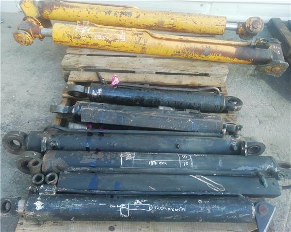 Pistones Hidraulicos cilindro hidráulico para camión