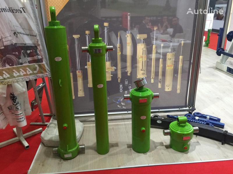 frontalnyy 4-h shtokovyy Hidromas (Turciya) cilindro hidráulico para remolque nuevo