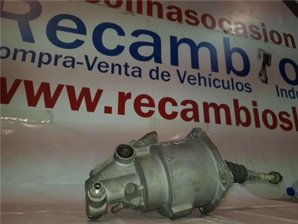 Servo Embrague Scania GR  801 CAJA CAMBIOS cilindro maestro de embrague para SCANIA GR 801 CAJA CAMBIOS camión
