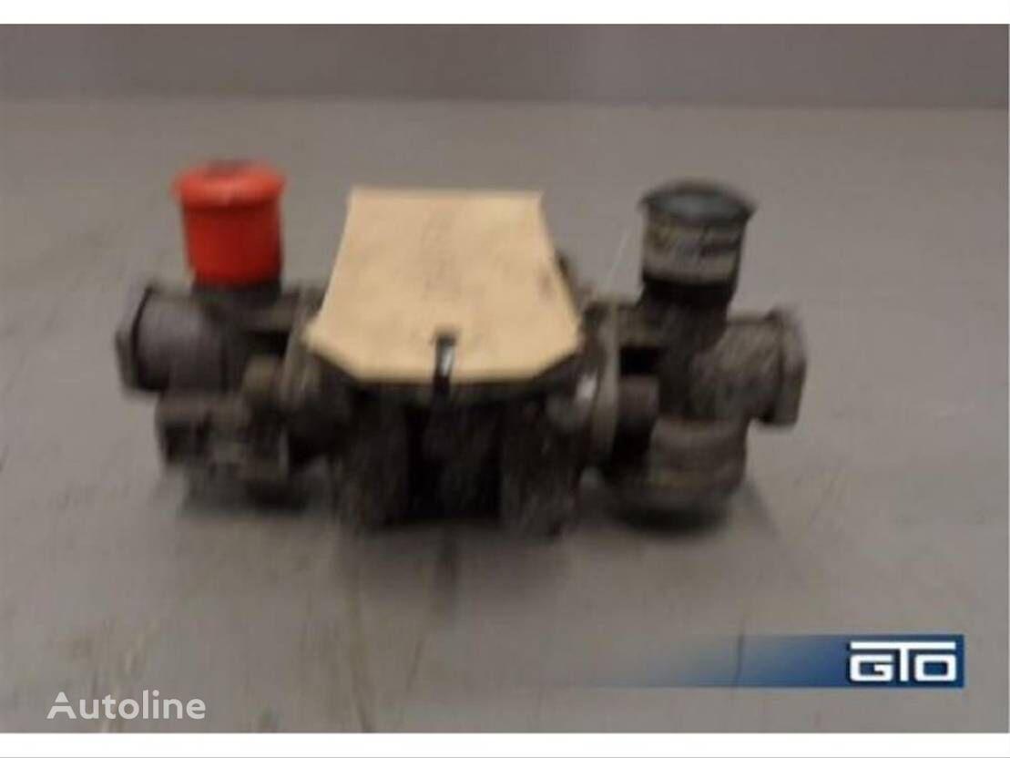 DAF Haldexparkeeremventiel / Haldex parking brake valve (0878570) cilindro principal de freno para camión