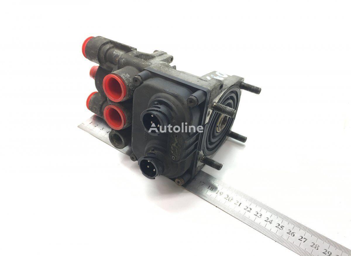 WABCO (01.98-) (4800010050) cilindro principal de freno para MERCEDES-BENZ Citaro/Conecto/Touro/Travego bus (1998-) autobús