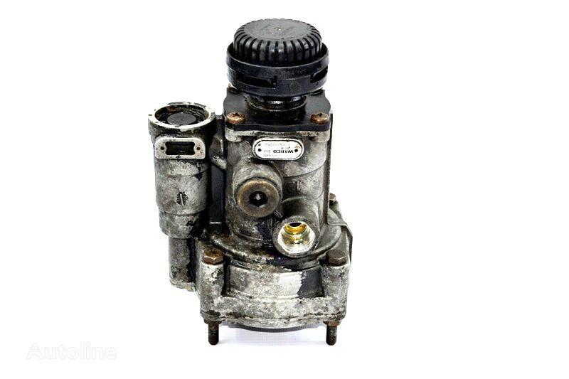 WABCO TGX 18.440 (01.07-) cilindro principal de freno para MAN TGX (2007-) camión