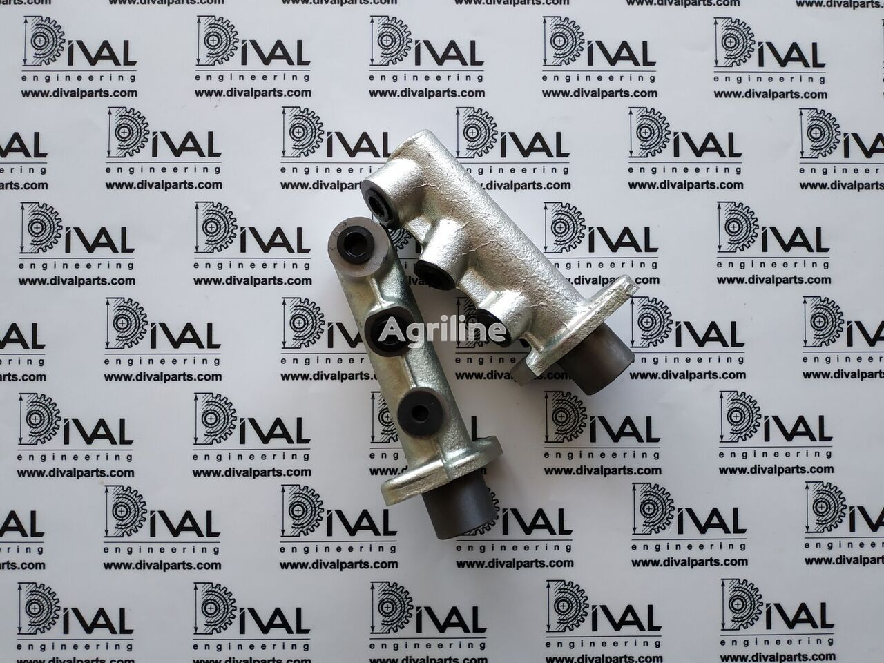 JCB cilindro principal de frenos para JCB 530/70, 540/70, 531/70, 535/95, 533/105, 535/125, 535/140, 540/140, 3 CX, 4 CX otra maquinaria agrícola nuevo