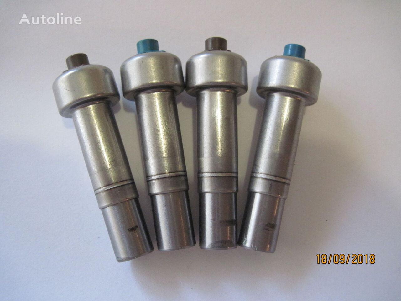 cilindro receptor del embrague para tractora