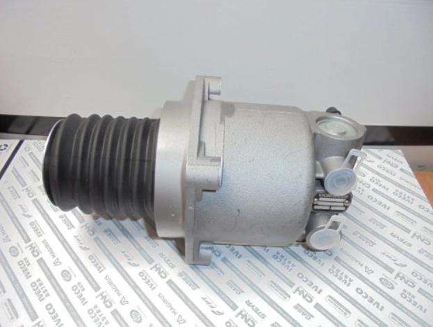 cilindro receptor del embrague para IVECO TRAKKER tractora nuevo