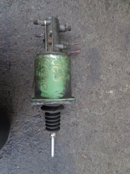 IVECO PGU cilindro receptor del embrague para IVECO EuroStar, EuroTech tractora