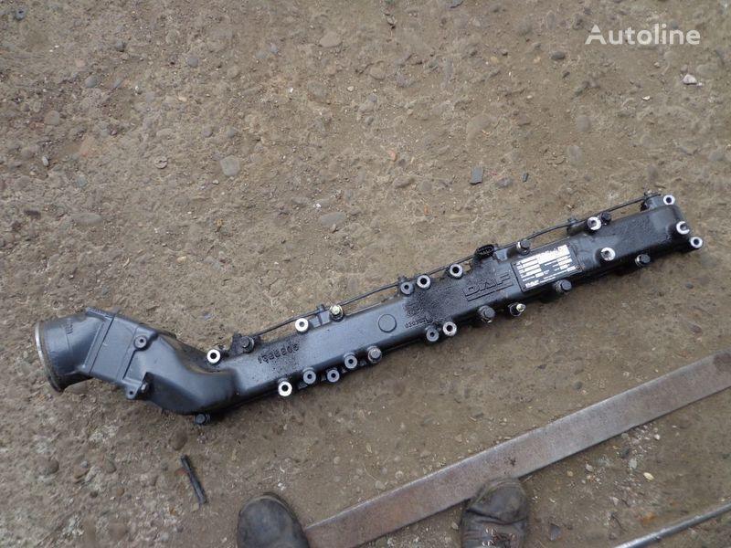 vpusknoy colector para DAF CF tractora