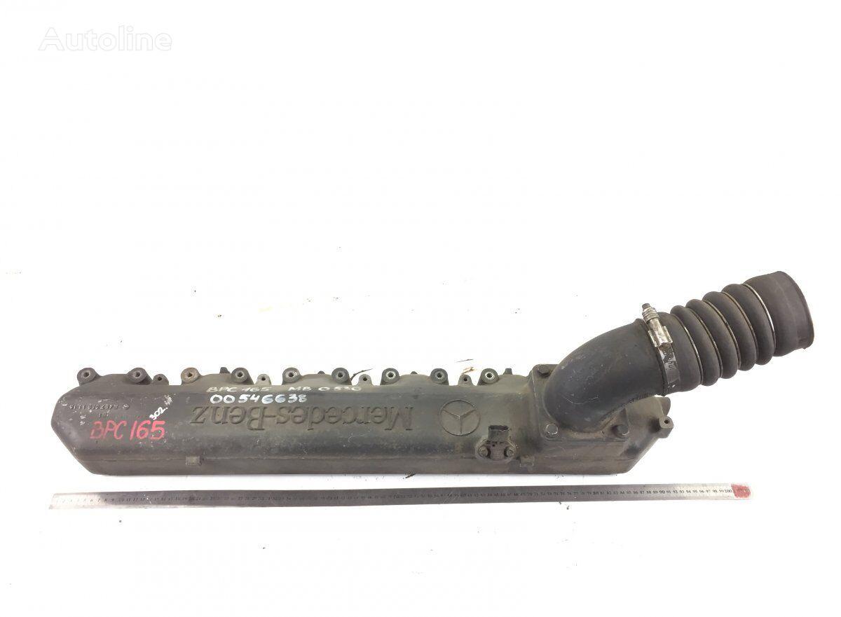 (01.97-) (A4570985815) colector para MERCEDES-BENZ O500/O530/O550 bus (1996-) autobús