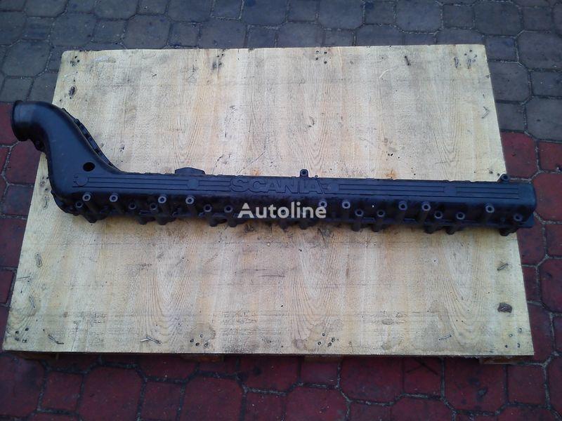 SCANIA colector para SCANIA SERIE  R tractora