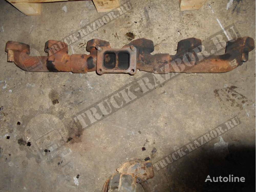 VOLVO vypusknoy (20910779) colector para VOLVO tractora
