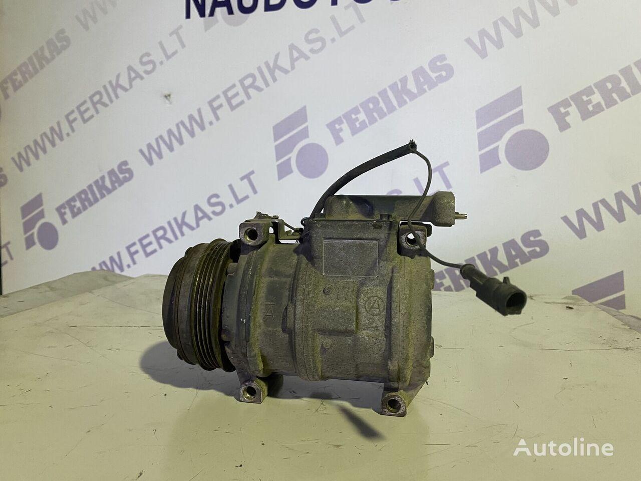IVECO AC compressor (4472005750) compresor de aire acondicionado para IVECO Stralis tractora