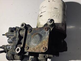 KNORR-BREMSE compresor de aire acondicionado para IVECO STRALIS 6 tractora
