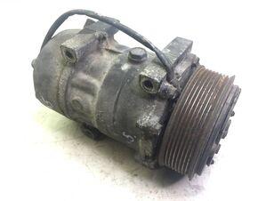 SCANIA (1376998) compresor de aire acondicionado para SCANIA 4-series 94/114/124/144/164 (1995-2004) camión
