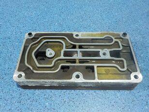 compresor de aire acondicionado para SCANIA tractora
