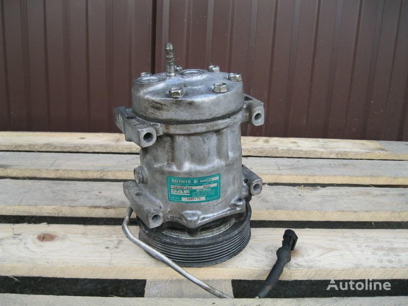 DAF compresor de aire acondicionado para DAF XF 105 / CF 85 tractora