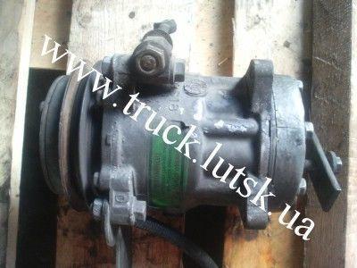 DAF compresor de aire acondicionado para DAF XF95 380 tractora